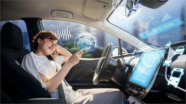 调查显示49%的美国人不会购买全自动驾驶汽车