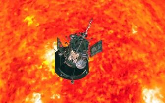 太阳探索中国科学家另辟蹊径