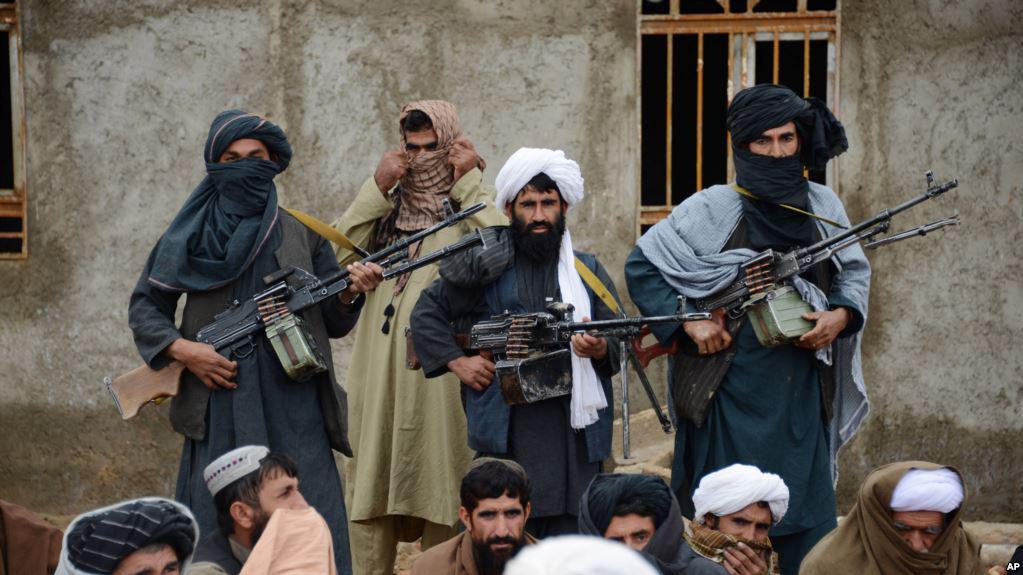 阿富汗总统宣布将与塔利班有条件停火三个月