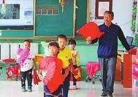 授业丨记扎根山村四十一年的教育楷模李广