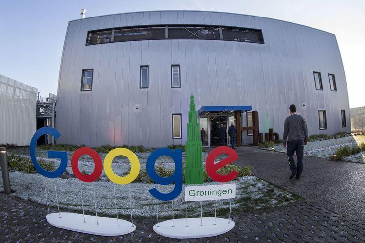 科技巨头数据中心冷却揭秘:谷歌有AI 微软玩潜水