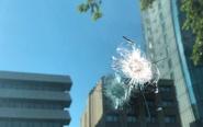 美国驻土耳其大使馆遭枪击
