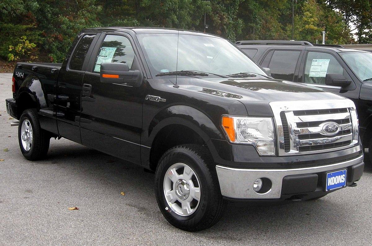 福特北美将专注皮卡及SUV市场