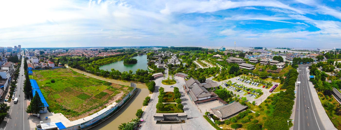 2018洪泽湖国际马拉松报名正式启动