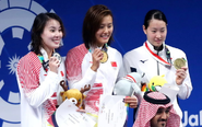 刘湘破尘封10年世界纪录