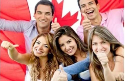 加拿大教育体系的三个阶段