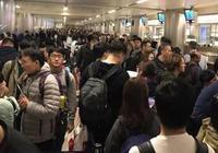 洛杉矶机场入关审查严格 中国留学生被详细询问