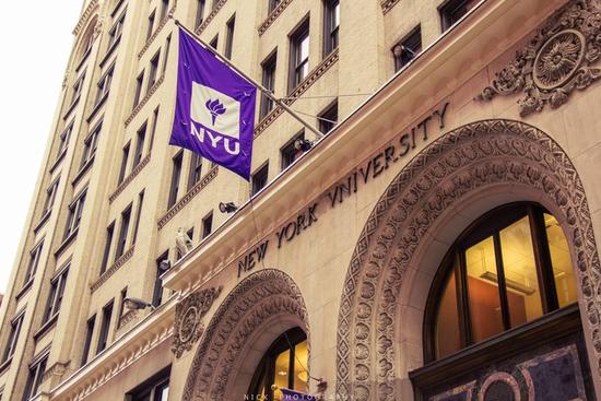 纽约大学为何免除医学生学费?