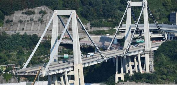 意大利塌桥事故搜救工作结束 确认43人死亡