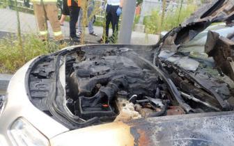 韩国汽车自燃事件呈扩大趋势 涉多车企引公众担忧