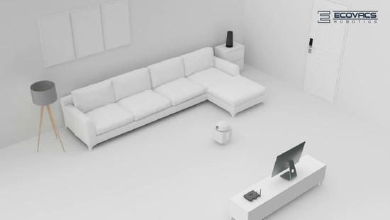 科沃斯钱程:家庭服务机器人将成互联家庭设备的中心