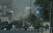 阿富汗喀布尔使馆或遇袭