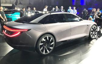 中国电动汽车产业 是繁荣还是泡沫?