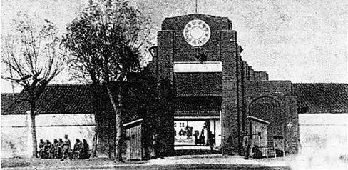 搏击长空:民国时期的杭州笕桥中央航空学校