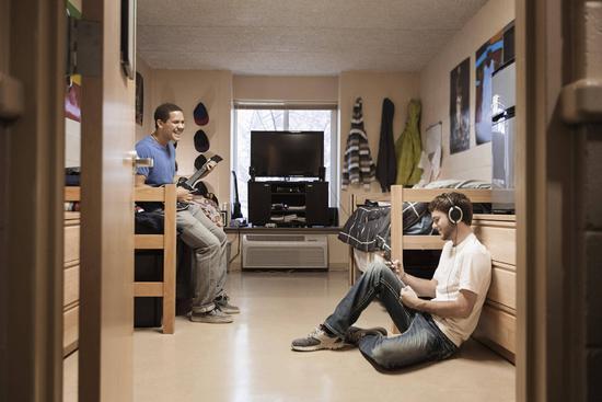 中国好舍友!南京大学用推荐算法给新生分宿舍