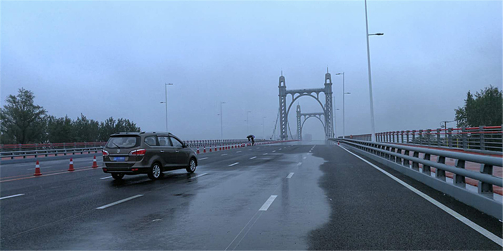 沈阳东塔桥昨通车 东塔至浑南仅5分钟