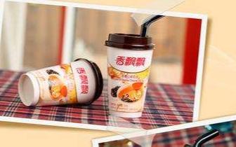 香飘飘液体奶茶毛利远低于老款 经销商:难卖因太贵