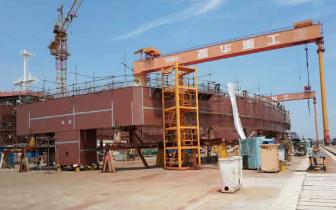 闽首批远海养殖装备拟10月投用 可抵御台风侵袭