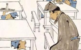 """中国漫画界""""三老""""之一  百岁方成去世"""