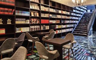 小众而特别 这些图书馆更值得你造访
