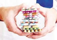 澳处方药使用情况严重 数万高中生被指滥用药物