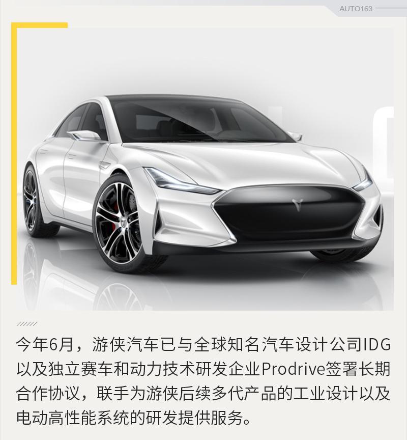 游侠汽车B+轮融资3.5亿美金 格致资产成第二大股东