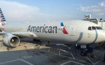 外媒:美国两航企同一天取消两条直飞中国航线