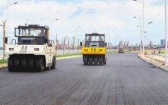 福清功能区将新改建17条道路 这5条路预计年底投用
