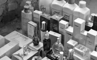 广州抽查131家企业,这些公司涉嫌生产假冒伪劣化妆品