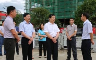 桂林资源县纪检监察机关共查办案件113件