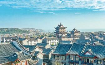 福建新认定11个省级现代服务业集聚示范区