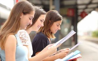 中美教育差异大 提前了解美国留学生的上课模式