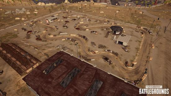 《绝地求生》预计将于9月推出训练模式 包含一个2x2km的地图