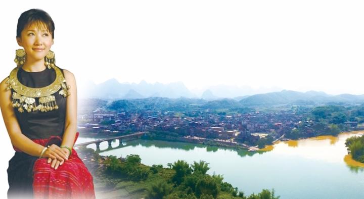 宜州区怀远镇——一座会唱歌的南方古镇