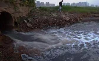 闽查获一起特大跨省污染环境案 涉案有毒物质4820吨