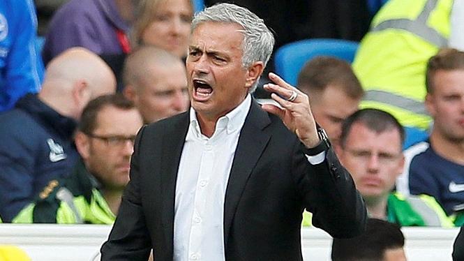 让我离任?休想!穆里尼奥拒绝辞职 在曼联死撑到底