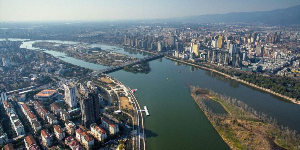 金义一体化都市能级提升这硬战怎么打?