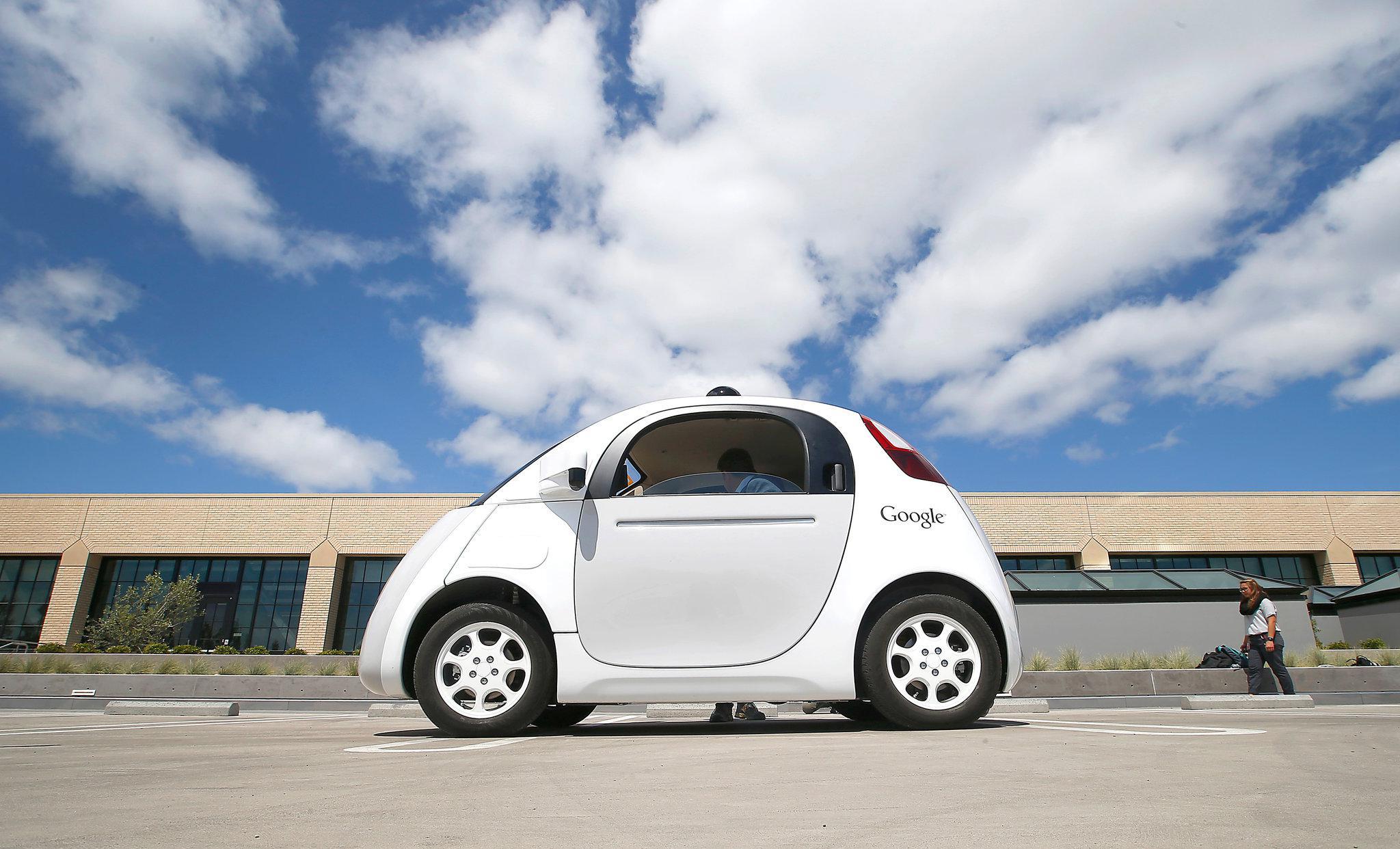 外媒:别吵了 你可能永远无法等来自动驾驶时代