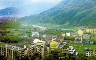三年内蚌埠市将建成百个绿化特色村