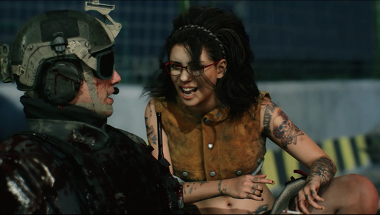 《鬼泣5》科隆电玩展试玩:除了霸道的辅助模式我都喜欢