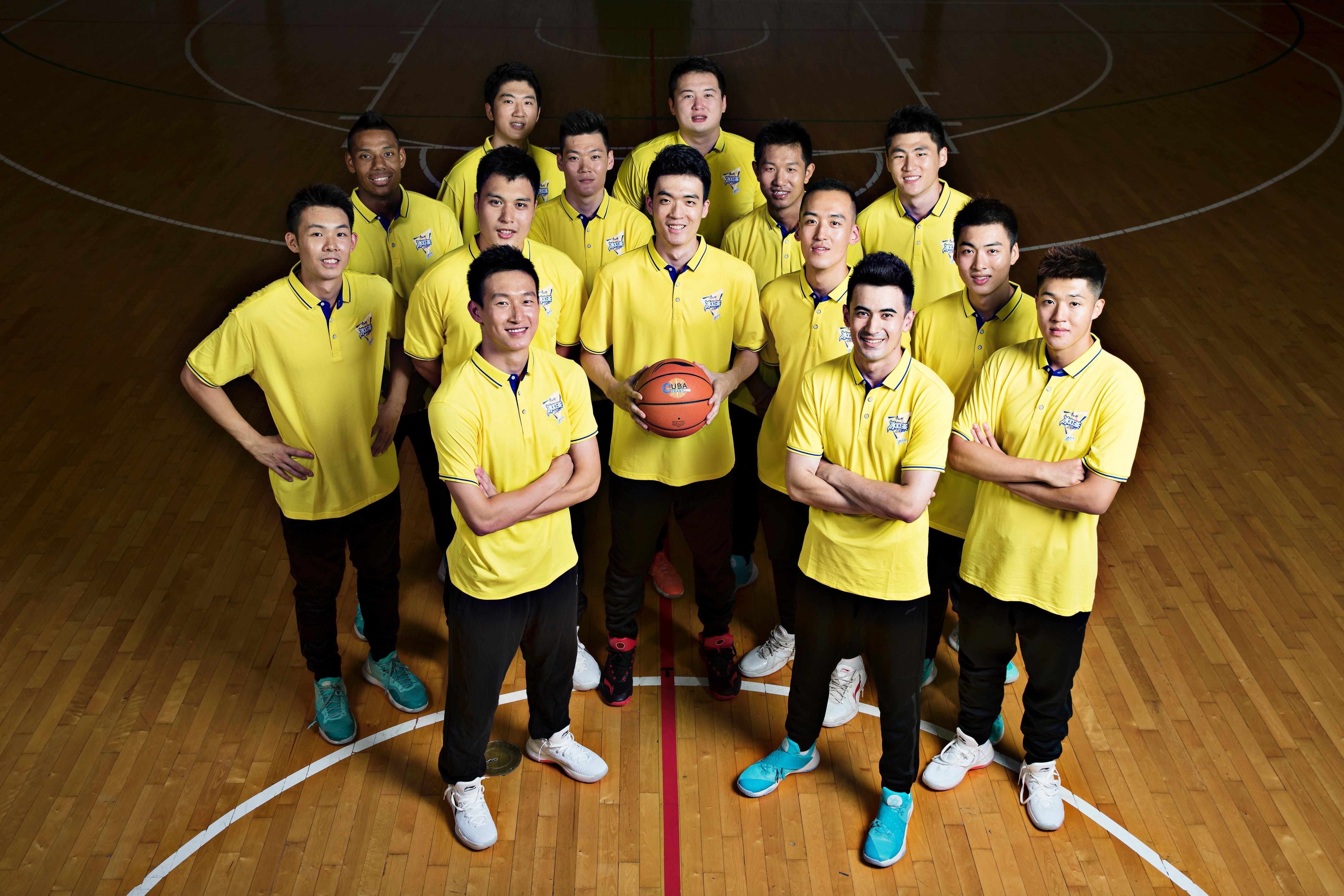 万圣伟随北大男篮赴美交流 将与NCAA豪强拼球技