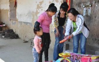 蚌埠试水特困人员养护院助力扶贫