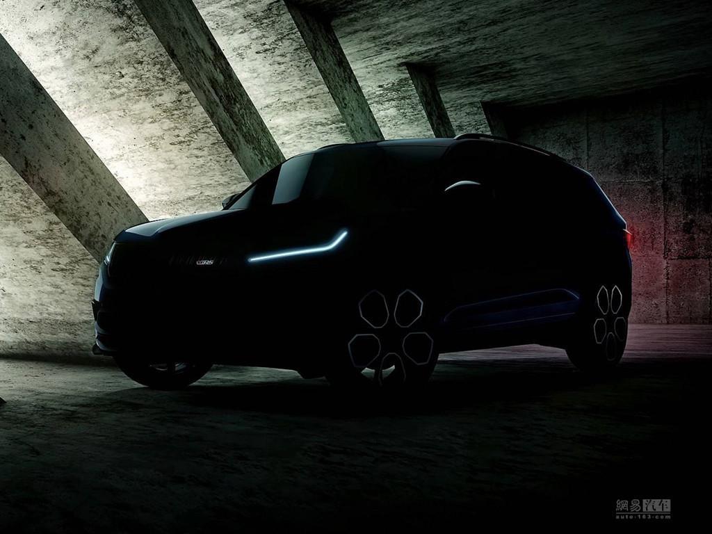 最快7座SUV?斯柯达将推出科迪亚克RS