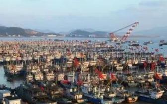 福州新区福清功能区将建设国家一级渔港