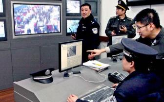 数字化城管系统监控已达3000余路
