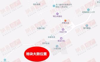 河源龙川县迎来下半年首宗宅地挂牌 12亩起拍价1777.4