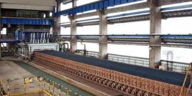 邯郸市51台运行烧结机 目前4台完成超低排放改造