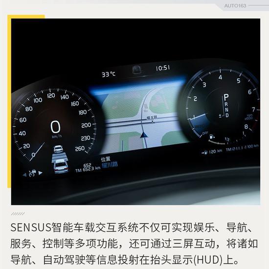 有一点动心 试驾2019款沃尔沃S90 T5智尊版