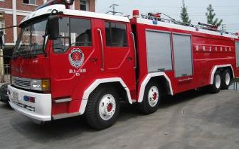 阳山消防大队曝光5家存在火灾隐患的单位