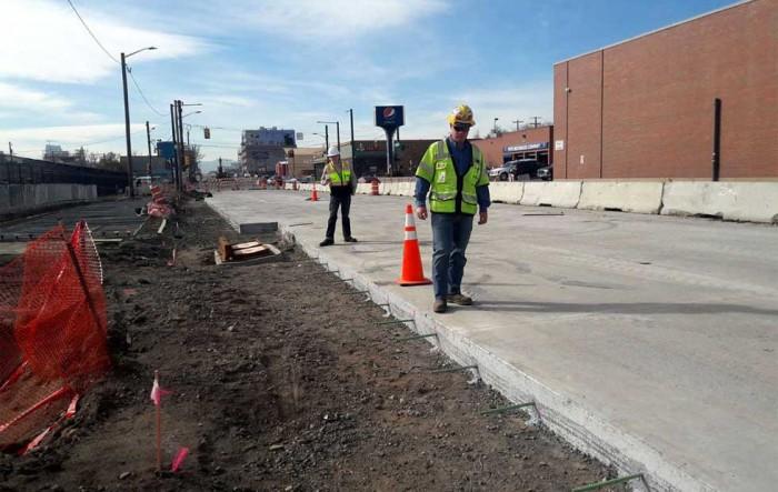 可判断车辆事故缓解拥堵 美国计划建设智能道路
